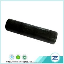 building pe film poly black sheeting in rolls