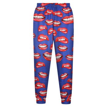 71f5603200fb Hot Sale Plus Size Women Sweatpants 3d Print Red Lips Pants N18-13 ...