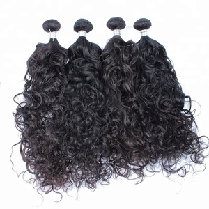 Hot Sales in USA Wholesale Human Hair for Black Women 100% Virgin Mongolian Hair