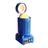 110V 1kg Small Gold Smelting Equipment for Jewelry Casting