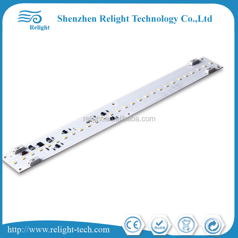 High quality Samsung chip led linear light module