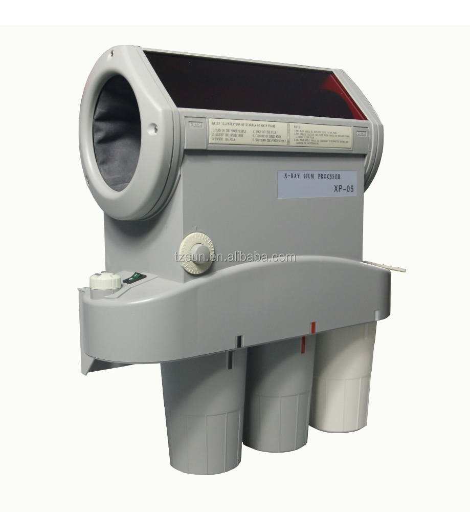 Medical Automatic Dental X-Ray Film Processor