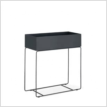 Modern Design Metal Steel Tray Table