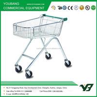 Ireland Shopping Trolley - Buy Shopping Trolley 100l,Shopping Cart ...
