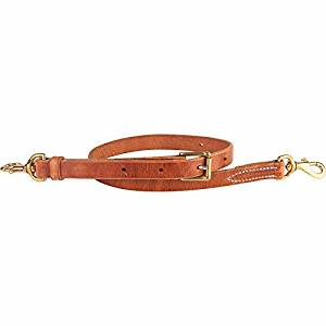 NRS Tack Leather Roller Buckle Tie Down N/A N/A