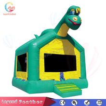 Dinosaur Airflow bouncer, Commercial Inflatable Bouncer