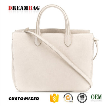 Guangzhou Quality Oem Genuine Leather Las Taiwan Handbags