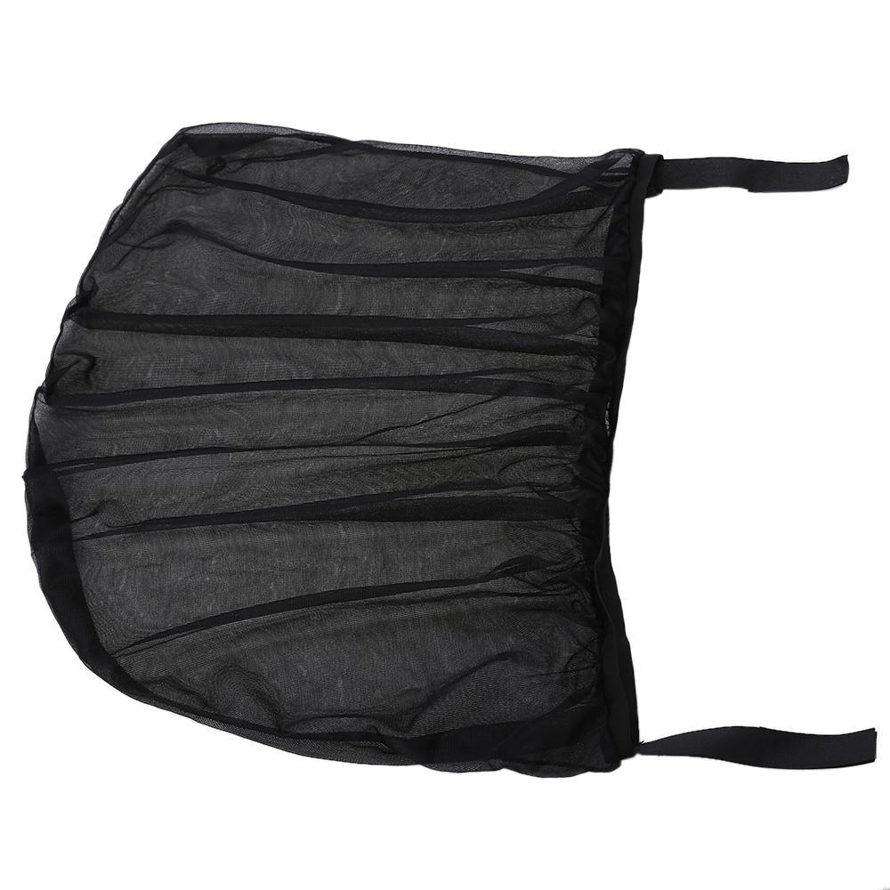 2Pcs Car Window Cover Sunshade Curtain UV Protection Shield Sun Shade Visor  Mesh Solar Mosquito Dust Protection Car-covers.   bafcee4dc11f