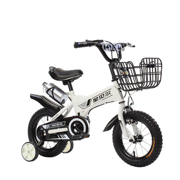 New Model Carbon Steel Frame Children Bicycle For 2 To 8 Years Old ...