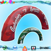 advertising entrance archway inflatable air arch for commercial