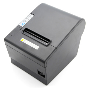 Factory Special price USB Port 3 inch POS 80mm Thermal Receipt barcode Printer with Auto Cutter