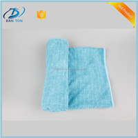 High-grade towel with supple texture and brilliant luster