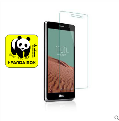 IPANDA BOX Tempered Glass 0.33 mm 9H Screen Protector For LG X Power 2 Screen View Style Scan Magna Skin for LG U