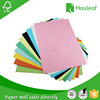 Quality products duplex board coated manila paper