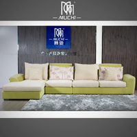 Pictures Of Fabric Living Room Model Fabric Mixed Colours Sofa Sets