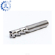 Corner radius end mills /end mill for stainless steel gear cutting tools /hss milling tools