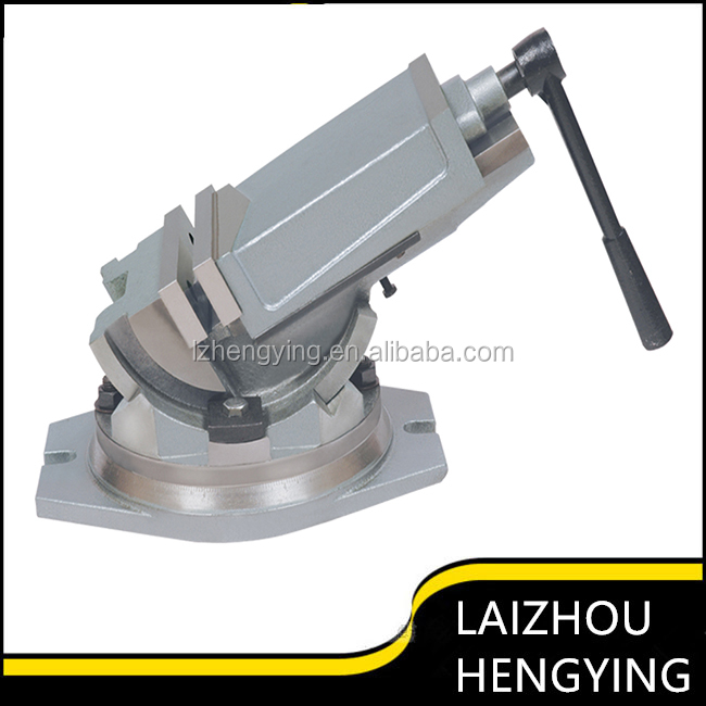 Q41(QHK) Series 360 Degree Tilting Machine Vice