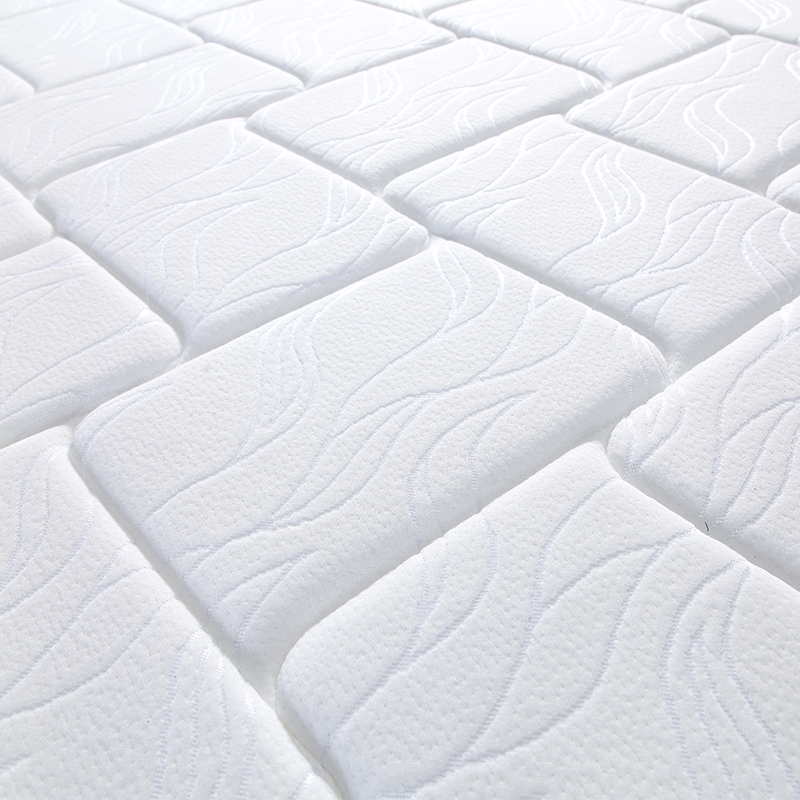 2018 Hot sale Good Quality Delightful King Size Hotel Mattress 3302-2 #