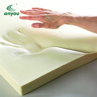 Factory supply baby mattress memory foam and sponge mixed bed mattress