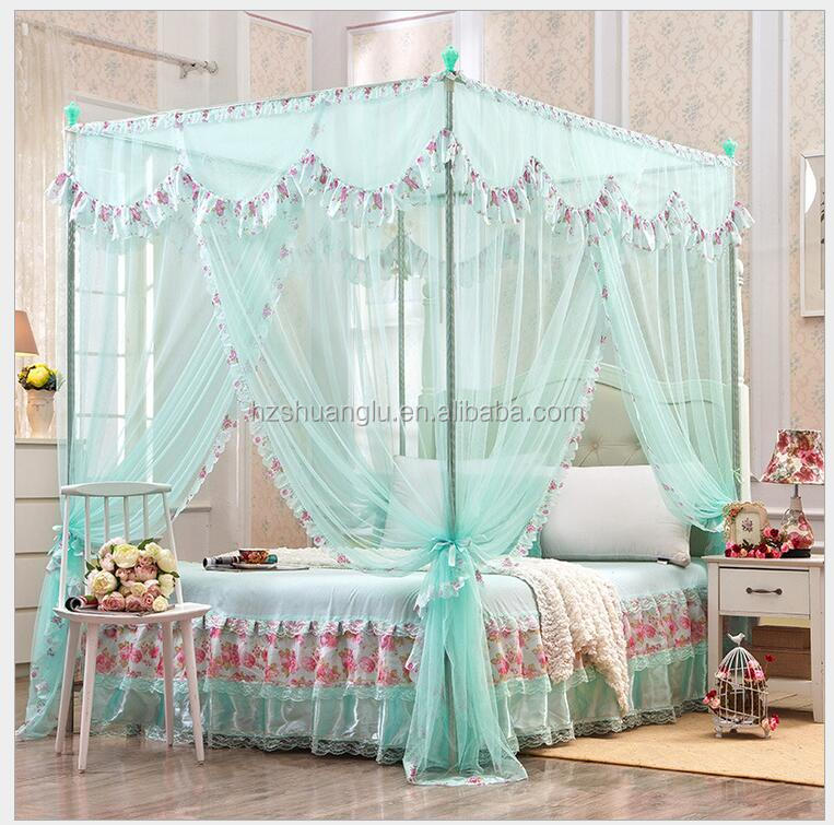 Wholesale Designer King Size Bed Mosquito Nets Tent Buy