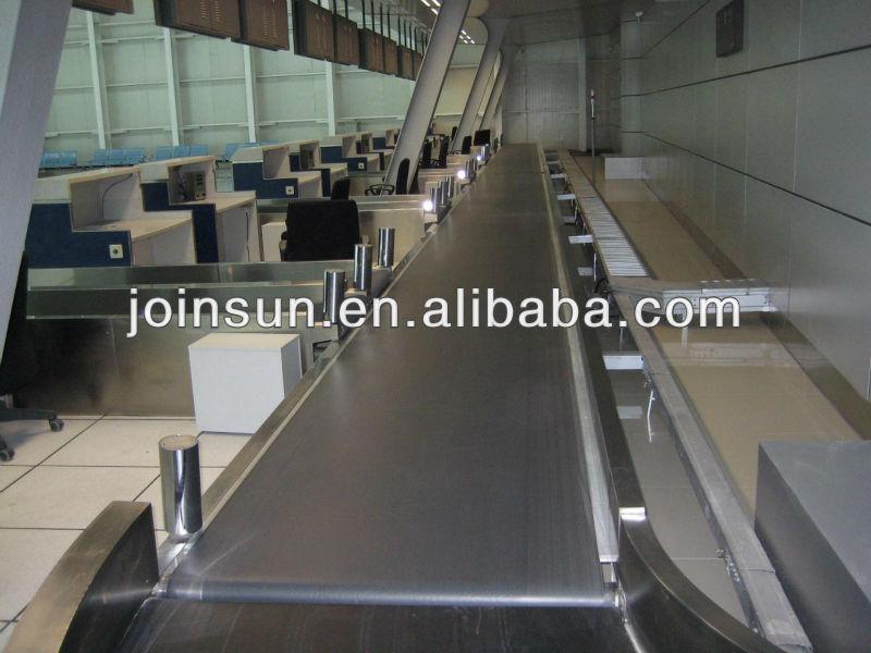 空港手荷物搬送用コンベアベルト価格-コンベア-製品ID:754736615 ...