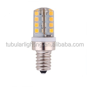 Factory Price 3W 120V 220V 100-265V E12 E14 base LED fridge Bulb, LED Freezer bulb, LED Refrigerator bulb with ETL PSE CE