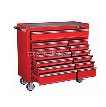 coupon harbor freight 44 us general 13 drawer industrial roll tool box buy us general tool. Black Bedroom Furniture Sets. Home Design Ideas