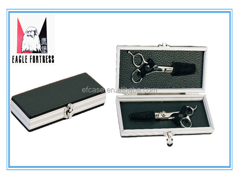 HOT SELLING HAIRDRESSING SCISSORS HARD CASE AND TOOL CASES