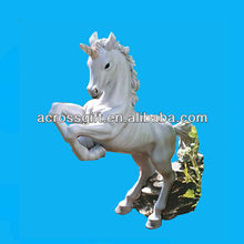 Resin Horse Garden Decor, Resin Horse Garden Decor Suppliers And  Manufacturers At Alibaba.com