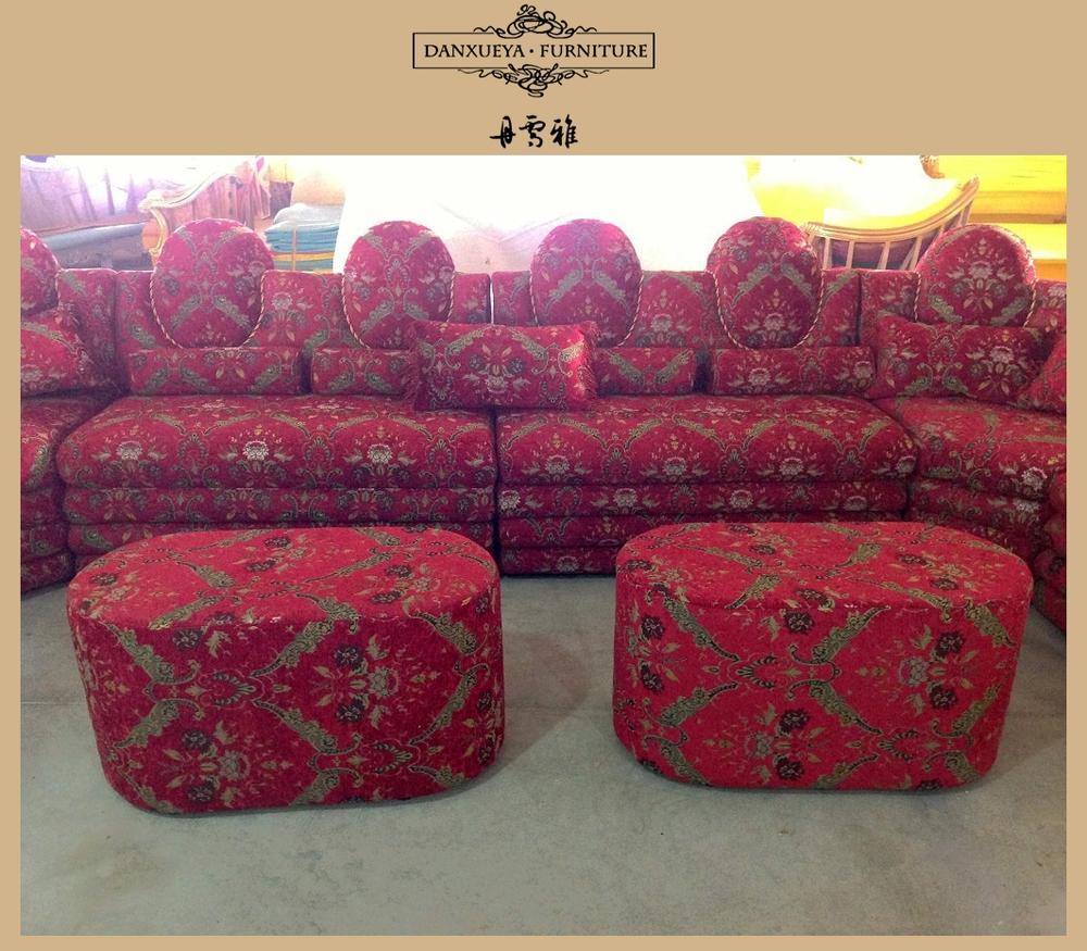 Moroccan Wholesale Arablic Majilis Sofa Buy Fabric
