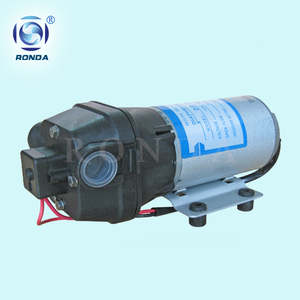 DP small high pressure dc booster water pump 12v diaphragm pump