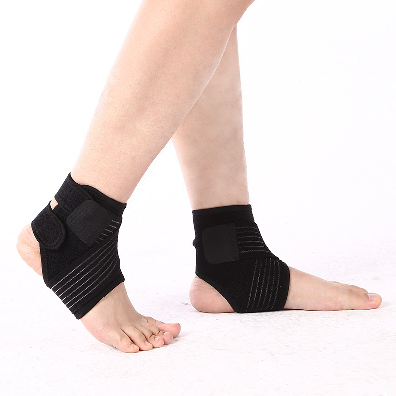XS BABY PINK DUO MUAY THAI KICKBOXING MARTIAL ARTS MMA SPORTS ANKLE SUPPORT ANKLETS