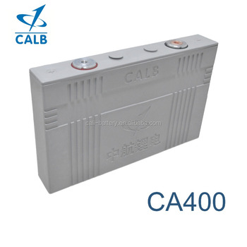 lithium ion battery 400ah for Energy storage system, power battery pack