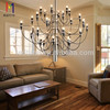 Zhongshan wholesale chandelier designer pendant lighting FLOS 2097 GINO SARFATTI LAMP 30