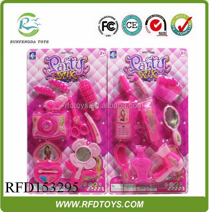 Conjunto Maquillaje Para Juguete Lindos Promocional Maquillaje Niños Herramientas Buy espejo Plástico Niñas De promocional 76ybfvYIg