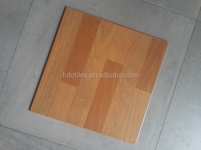 Promozione del legno design ceramica smaltata pavimento 30x30