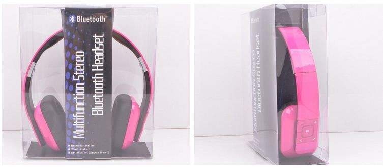 Packaging of bluetooth headset.JPG