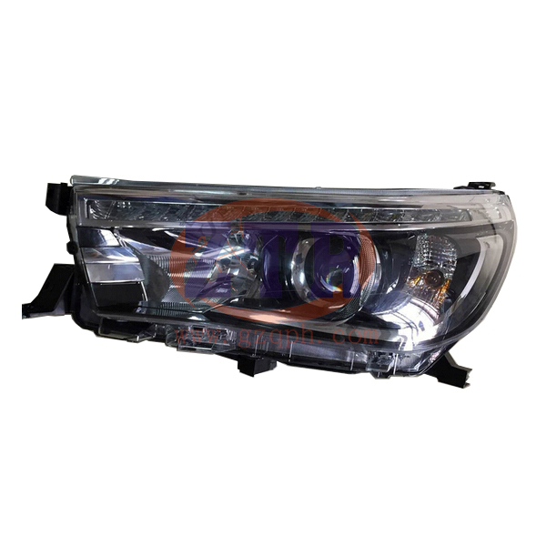 Auto Parts for Toyota Hilux Revo Headlight 2016