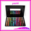 YASHI Cosmetic Makeup High Quality 88 Colors Gothic Eyeshadow Palette Eye Shadow Palette