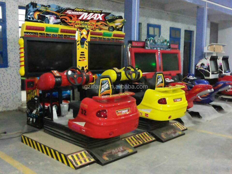 Super Bikes 2 Arcade Machine/motorcycle Racing Arcade Machine ...