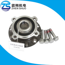 wheel hub bearing VKBA3444 for BMW E39