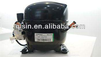 Compressore Compressore embraco Aspera t2168e