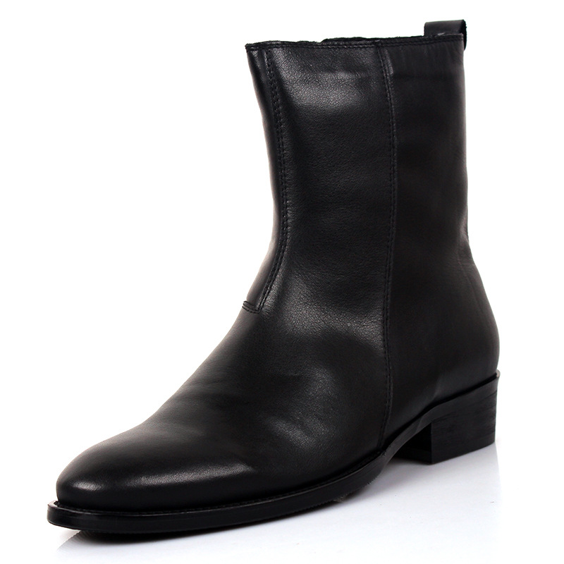 Find mens leather boots fashion at ShopStyle. Shop the latest collection of mens leather boots fashion from the most popular stores - all in one.
