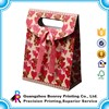 personalized paper bags gift bags with handle