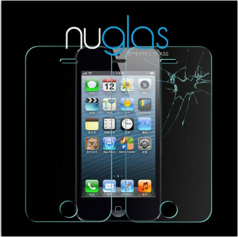 Nano h9 screen film tempered glass screen protector for iphone 5
