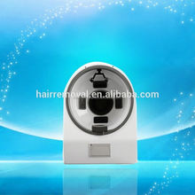 super cam health care beauty equipment USB boxy skin and analyzer/magic mirror skin analyzer