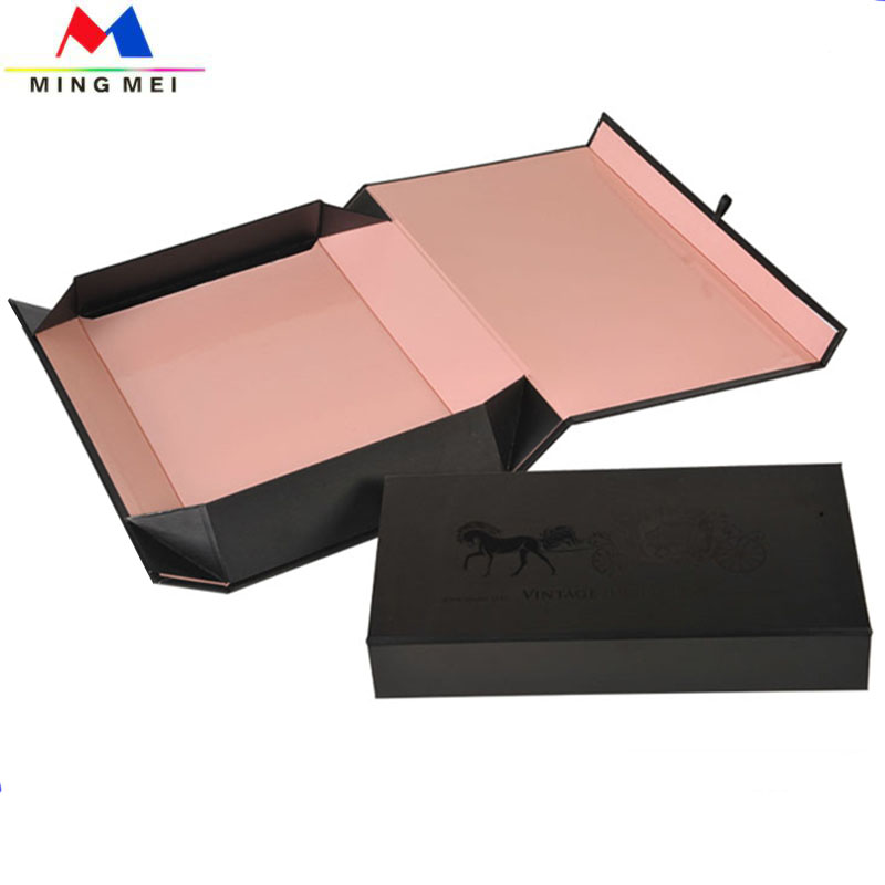 High Quality Underwear Paper Package Box Printed