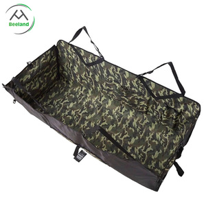 High Quality Pet Mat SUV Trunk Waterproof Dog Car Seat Cover