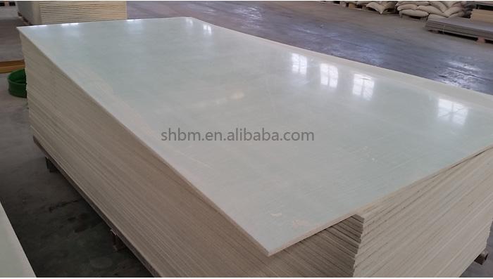Non asbestos decorative partition sheet mgo board drywall