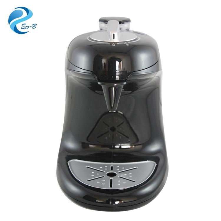 Custom Best Filter Mini Espresso Coffee Machine 09l 25bar 60mm Pod